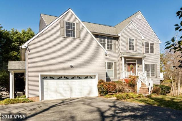 889 Lynch Drive, Arnold, MD 21012 (#AA10174278) :: Advance Realty Bel Air, Inc