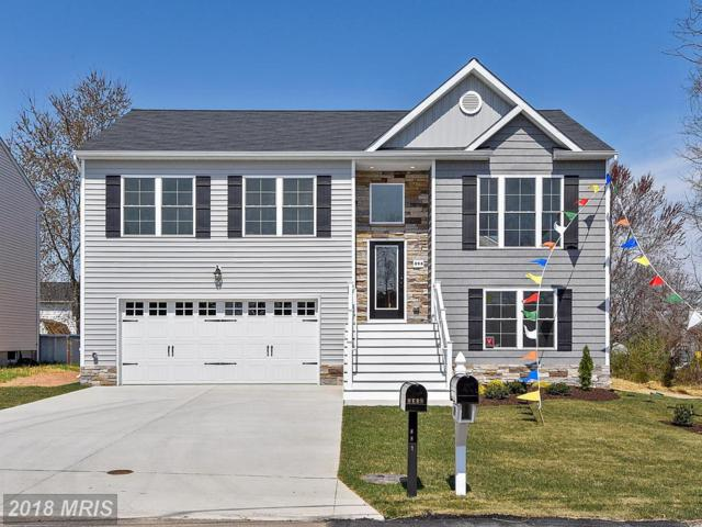 894 South Shore Drive, Glen Burnie, MD 21060 (#AA10177429) :: The Bob & Ronna Group