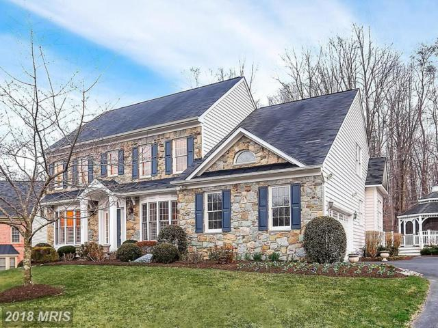 2313 Briarcroft Court, Edgewater, MD 21037 (#AA10181367) :: Gail Nyman Group