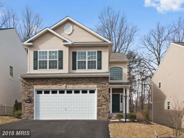 1214 Countryside Court, Hanover, MD 21076 (#AA10189159) :: Keller Williams Pat Hiban Real Estate Group