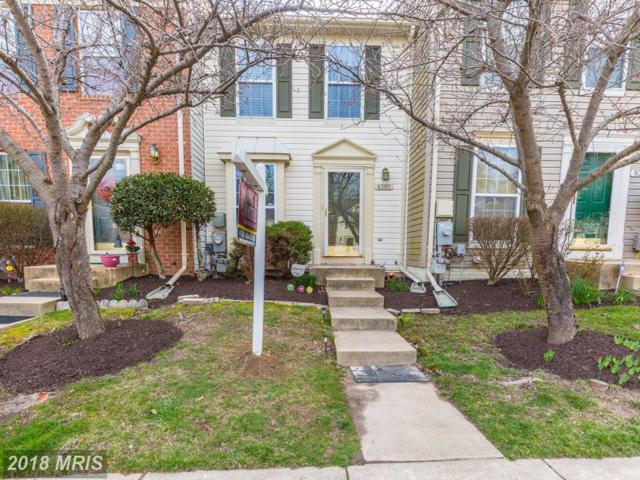8305 Water Lily Way, Laurel, MD 20724 (#AA10191438) :: Keller Williams Pat Hiban Real Estate Group