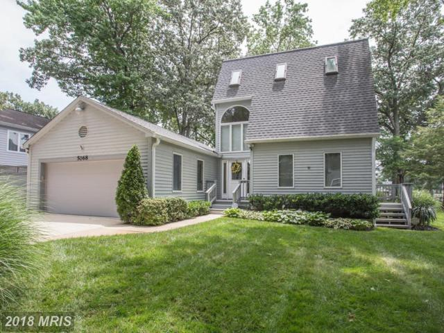 5068 Lerch Drive, Shady Side, MD 20764 (#AA10192640) :: Keller Williams Pat Hiban Real Estate Group