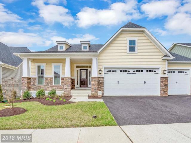 3041 Sunny Ridge Drive, Odenton, MD 21113 (#AA10196461) :: AJ Team Realty