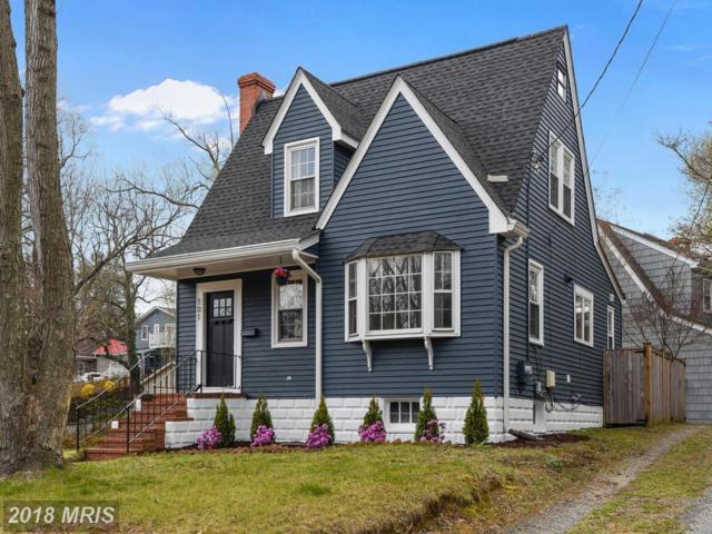 101 Woodlawn Avenue, Annapolis, MD 21401 (#AA10205829) :: Keller Williams Pat Hiban Real Estate Group