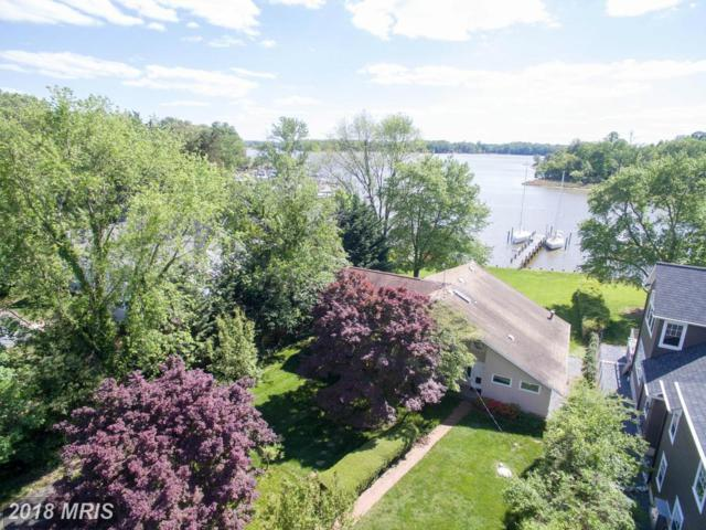 3962 Germantown Road, Edgewater, MD 21037 (#AA10211509) :: The Gus Anthony Team