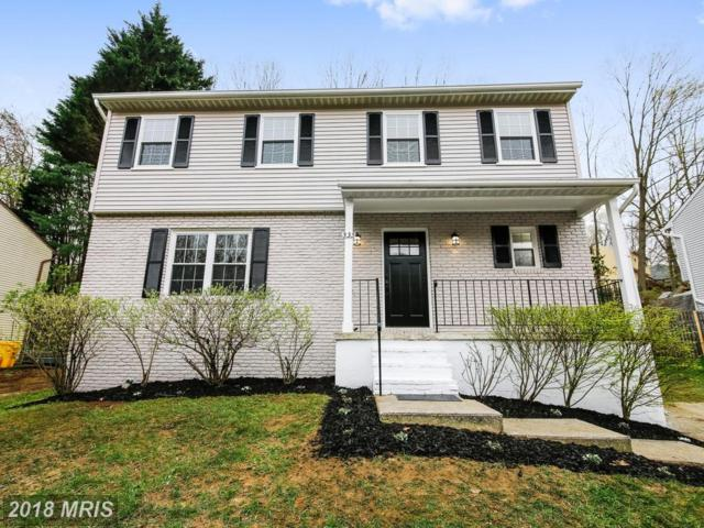 535 Norton Lane, Arnold, MD 21012 (#AA10212039) :: Maryland Residential Team