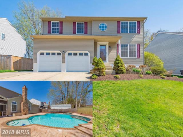 368 Long Meadow Way, Arnold, MD 21012 (#AA10214163) :: Maryland Residential Team