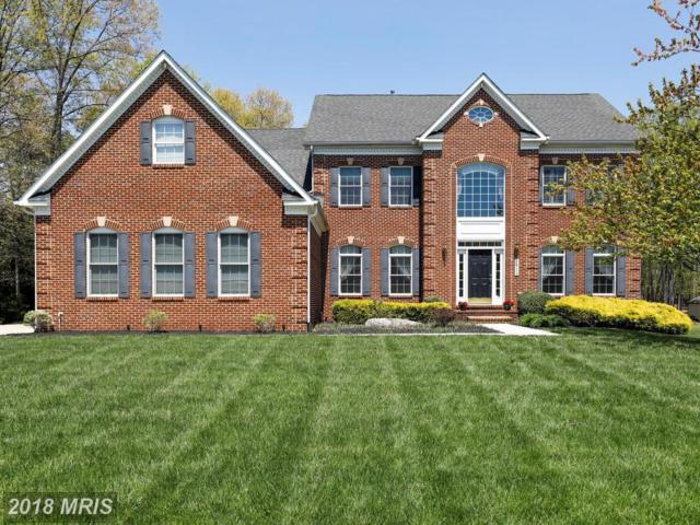1622 Carnoustie Drive, Pasadena, MD 21122 (#AA10221213) :: The Bob & Ronna Group