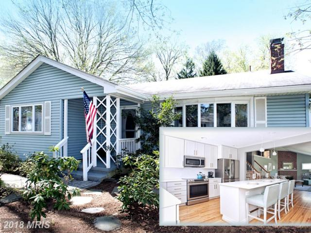 18 Goodrich Road, Annapolis, MD 21401 (#AA10221389) :: The Gus Anthony Team