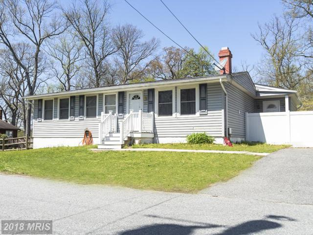 390 Holly Trail, Crownsville, MD 21032 (#AA10231914) :: The Riffle Group of Keller Williams Select Realtors