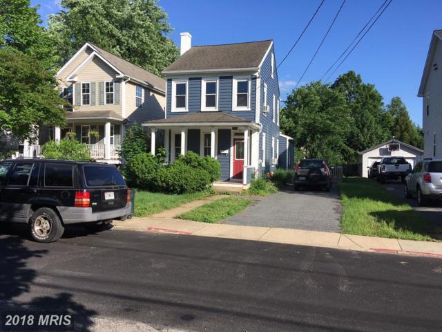 917 Wells Avenue, Annapolis, MD 21403 (#AA10236133) :: AJ Team Realty