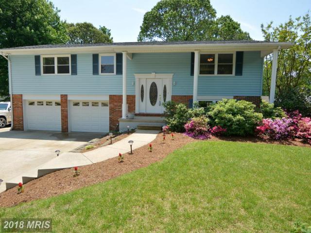 1005 Saint Margarets Drive, Annapolis, MD 21409 (#AA10241435) :: Advance Realty Bel Air, Inc