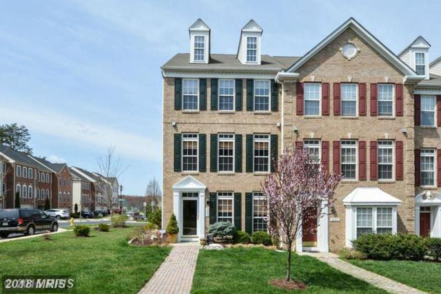 1503 Martock Lane, Hanover, MD 21076 (#AA10243977) :: The Riffle Group of Keller Williams Select Realtors
