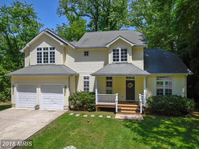 2664 Claibourne Road, Annapolis, MD 21403 (#AA10244803) :: The Gus Anthony Team