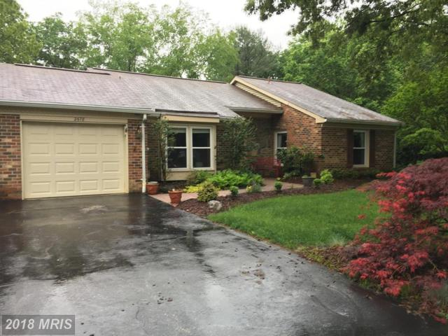 2678 Crest Cove, Annapolis, MD 21401 (#AA10245746) :: Dart Homes