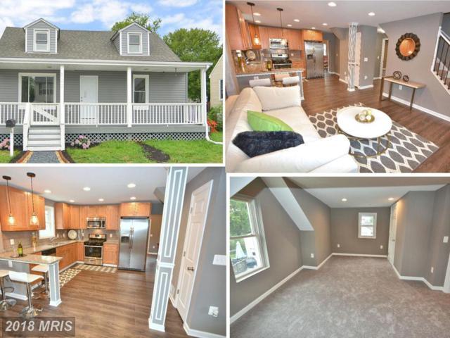 523 W Cedar Hill Road, Baltimore, MD 21225 (#AA10247396) :: Keller Williams Pat Hiban Real Estate Group