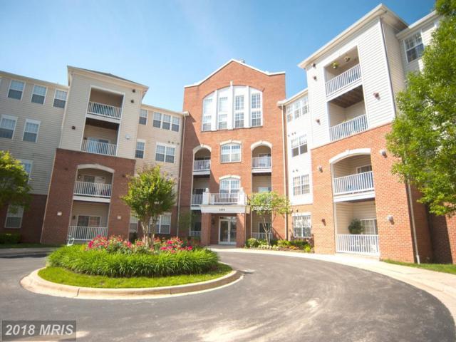 2606 Chapel Lake Drive #407, Gambrills, MD 21054 (#AA10248075) :: RE/MAX Executives