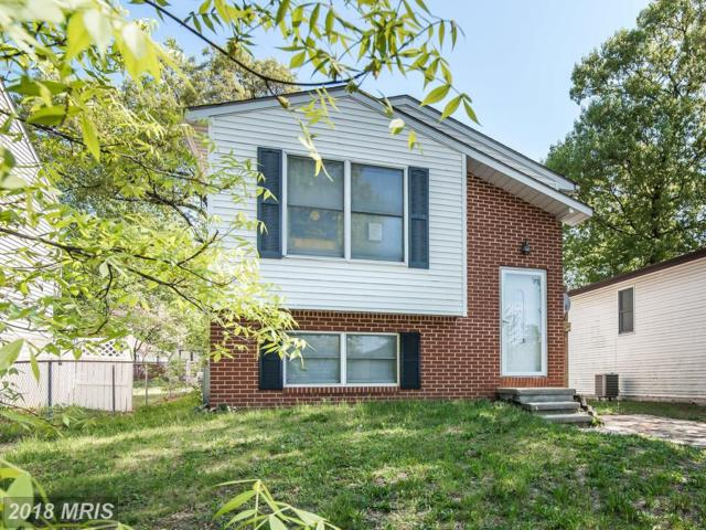 306 Pershing Avenue, Glen Burnie, MD 21061 (#AA10251036) :: Labrador Real Estate Team