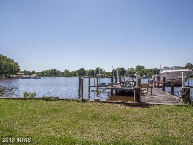 5054 Lerch Drive, Shady Side, MD 20764 (#AA10251863) :: Keller Williams Pat Hiban Real Estate Group