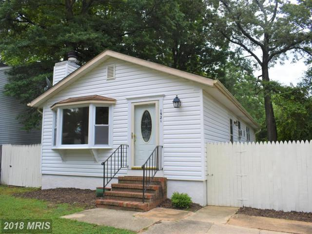 1921 Ridgeville Road, Edgewater, MD 21037 (#AA10252252) :: The Gus Anthony Team