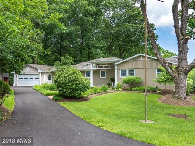 1006 Dulaney Lane, Annapolis, MD 21403 (#AA10256058) :: The Gus Anthony Team