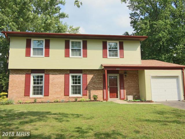 2488 Red Fall Court, Gambrills, MD 21054 (#AA10259231) :: Circadian Realty Group