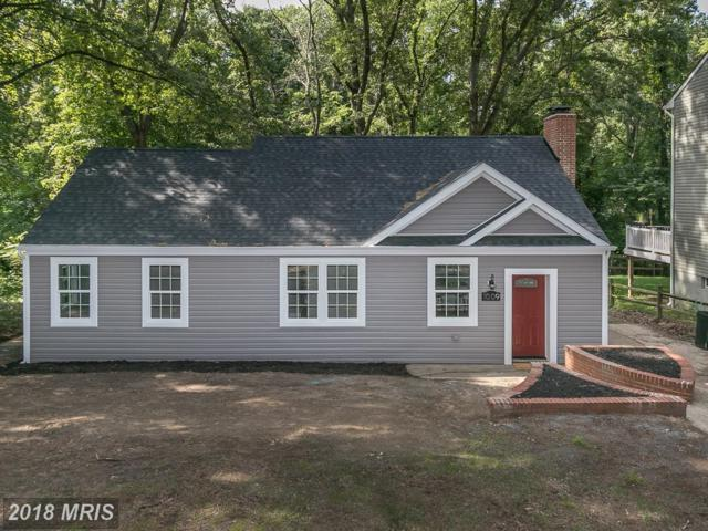 1009 Dockser Drive, Crownsville, MD 21032 (#AA10263356) :: Bob Lucido Team of Keller Williams Integrity