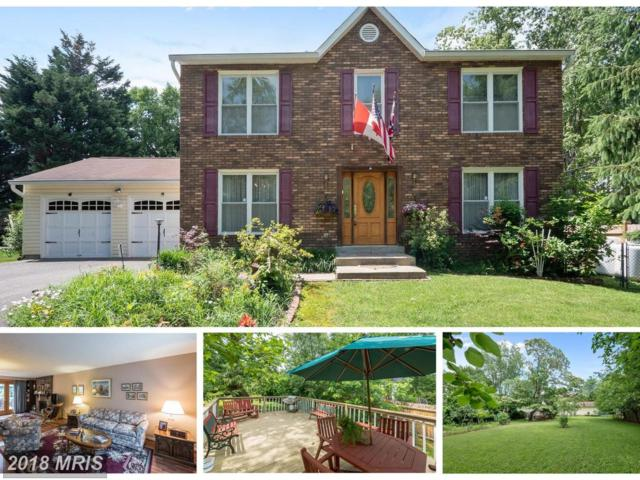 594 Duffield Drive, Severna Park, MD 21146 (#AA10267187) :: AJ Team Realty