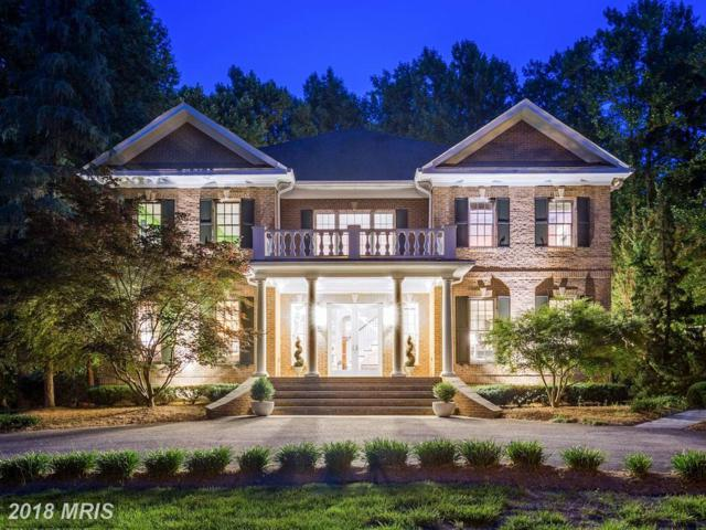 1701 Foxgrape Lane, Annapolis, MD 21401 (#AA10275182) :: The Speicher Group of Long & Foster Real Estate