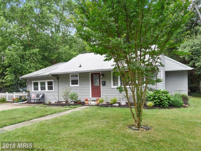 24 Brookfield Road, Pasadena, MD 21122 (#AA10276309) :: Keller Williams Pat Hiban Real Estate Group