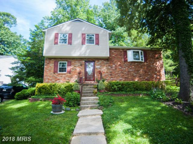 1008 Wallace Road, Crownsville, MD 21032 (#AA10276946) :: Bob Lucido Team of Keller Williams Integrity