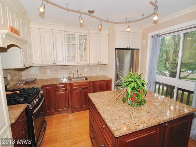 799 Fairview Avenue C, Annapolis, MD 21403 (#AA10277770) :: SURE Sales Group