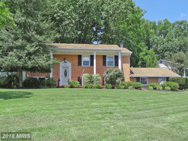 506 Williamsburg Lane, Odenton, MD 21113 (#AA10282316) :: Bob Lucido Team of Keller Williams Integrity