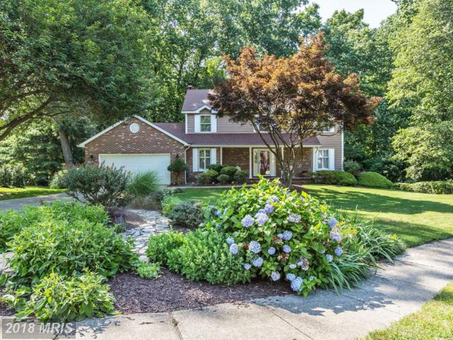 1072 Foxcroft Run, Annapolis, MD 21401 (#AA10283829) :: Bob Lucido Team of Keller Williams Integrity