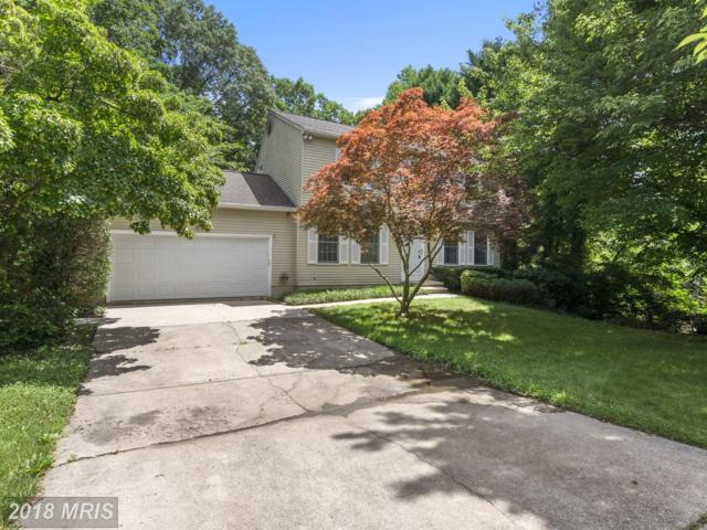 399 Severn Crest Drive, Millersville, MD 21108 (#AA10285563) :: Bob Lucido Team of Keller Williams Integrity