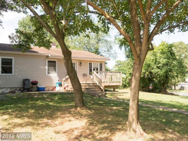 2043 Orchard Avenue, Jessup, MD 20794 (#AA10287832) :: Bob Lucido Team of Keller Williams Integrity