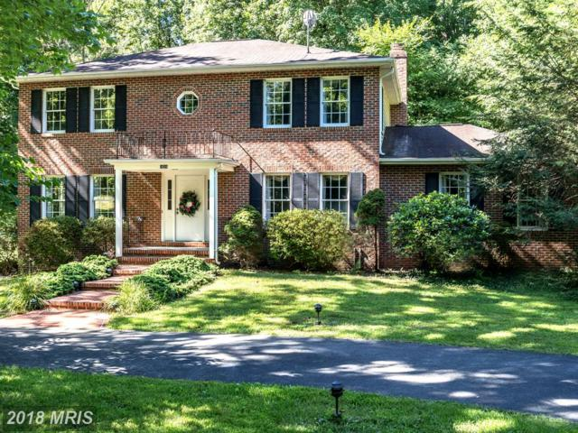 1039 Ashe Street, Davidsonville, MD 21035 (#AA10293210) :: Advance Realty Bel Air, Inc