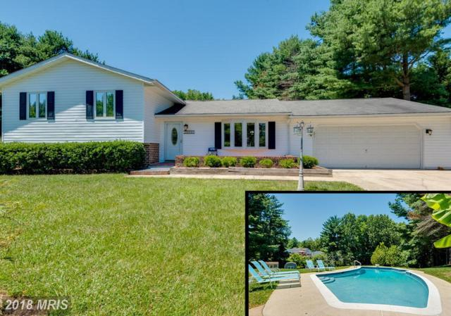 1836 Shively Court, Annapolis, MD 21401 (#AA10294180) :: Bob Lucido Team of Keller Williams Integrity