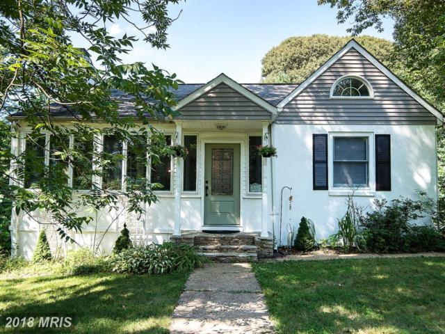 900 Evergreen Lane, Annapolis, MD 21409 (#AA10295081) :: SURE Sales Group