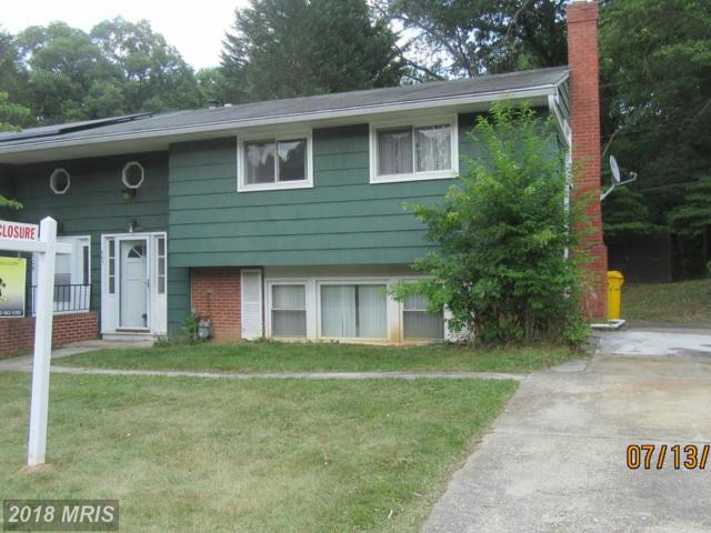 607 Chapelgate Drive, Odenton, MD 21113 (#AA10297732) :: Bob Lucido Team of Keller Williams Integrity