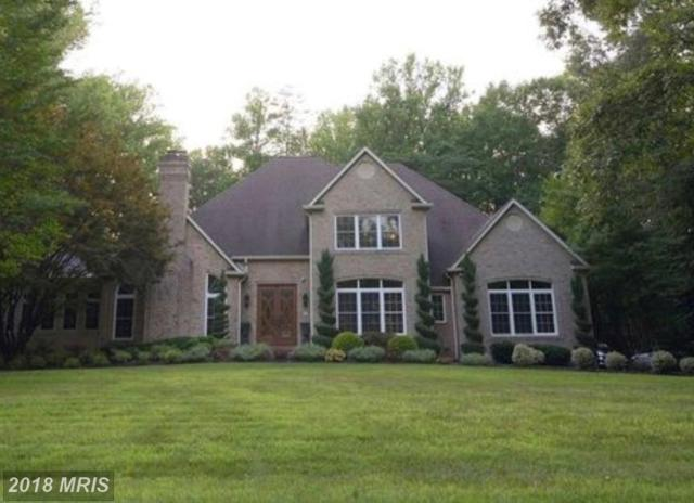 2102 Eden Wood Lane, Gambrills, MD 21054 (#AA10299602) :: Browning Homes Group