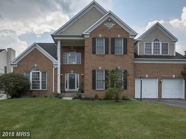 8212 Hortonia Point Drive, Millersville, MD 21108 (#AA10301117) :: Browning Homes Group