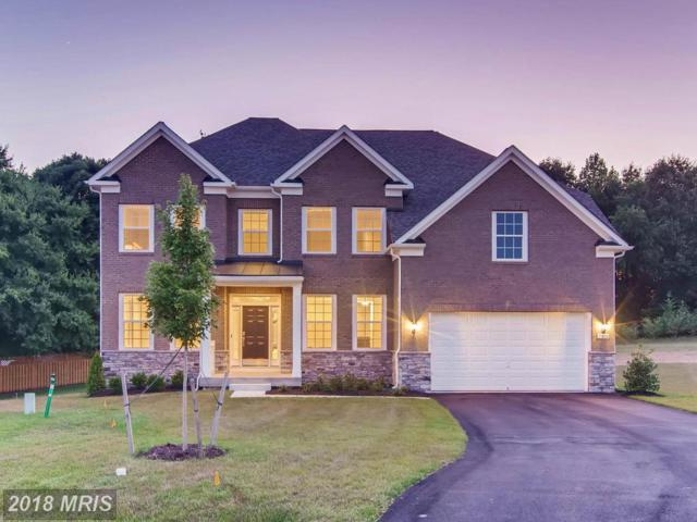 7508 Fisher Court, Jessup, MD 20794 (#AA10304418) :: The Maryland Group of Long & Foster