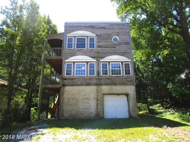 1413 Howard Road, Annapolis, MD 21403 (#AA10306631) :: Keller Williams Pat Hiban Real Estate Group
