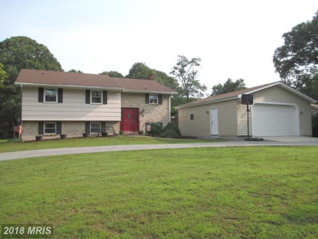 766 G Street, Pasadena, MD 21122 (#AA10309758) :: Keller Williams Pat Hiban Real Estate Group