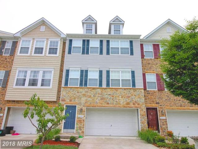 8407 Winding Trail, Laurel, MD 20724 (#AA10311532) :: Bob Lucido Team of Keller Williams Integrity
