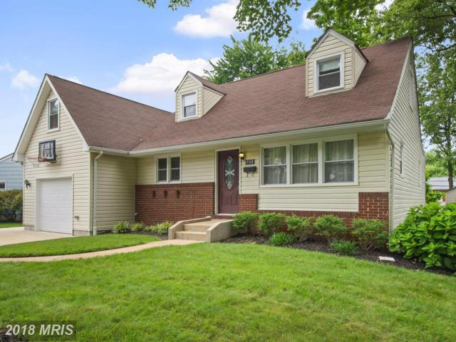 508 Baylor Road, Glen Burnie, MD 21061 (#AA10314465) :: Bob Lucido Team of Keller Williams Integrity