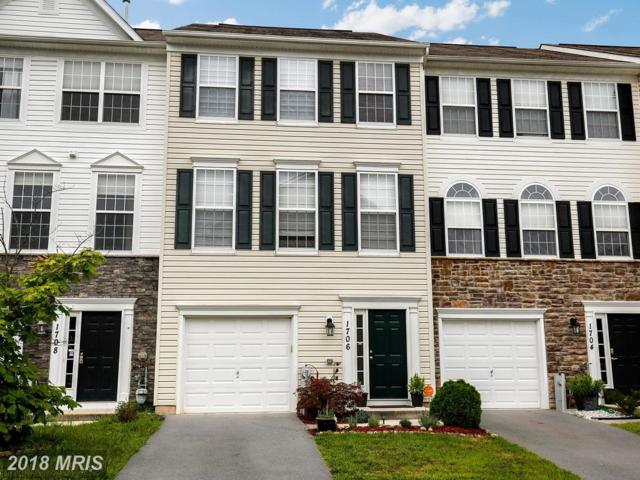 1706 Jennifer Meadows Court, Severn, MD 21144 (#AA10315037) :: Bob Lucido Team of Keller Williams Integrity