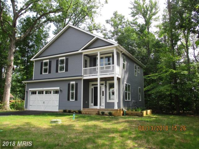811 Birch Avenue, North Beach, MD 20714 (#AA10318737) :: The Maryland Group of Long & Foster