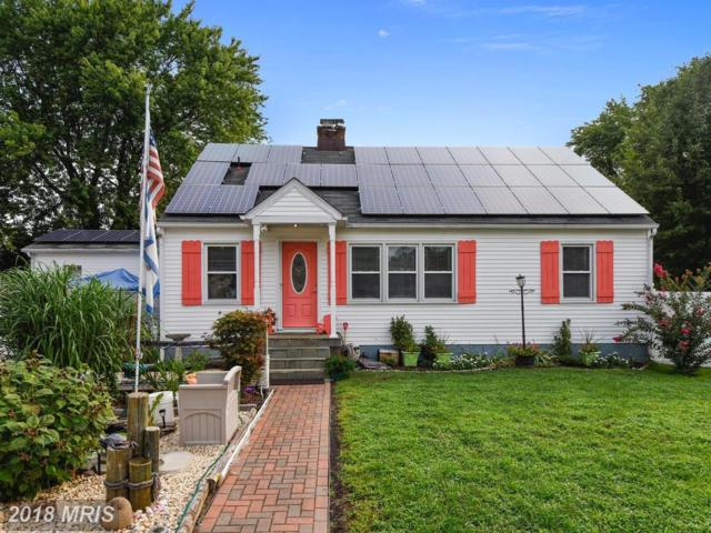 3711 4TH Avenue, Edgewater, MD 21037 (#AA10318954) :: Wes Peters Group